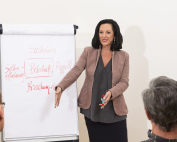 Workshop mit Carola Strobl-Unterweger