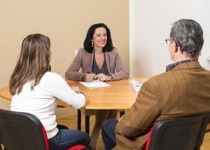 Psychologische Elternberatung bei einvernehmlicher Scheidung